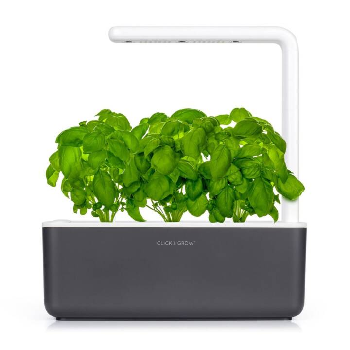 CLICK AND GROW Smart Garden 3, Grey