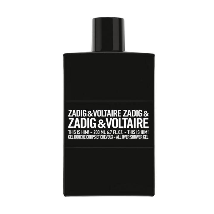 ZADIG & VOLTAIRE This Is Him, 200 ml
