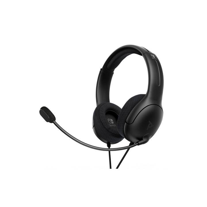 PDP Cuffia da gioco PDP Switch LVL 40 (Over-Ear)