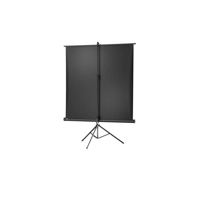 CELEXON treppiede schermo Eco 133 x 133 cm