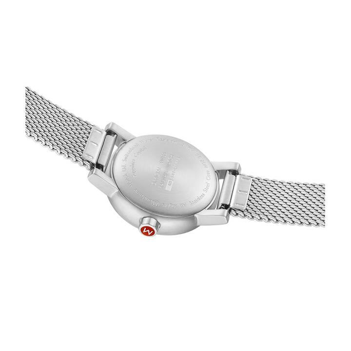 MONDAINE Evo 2 (26 mm, Orologio analogico, Quarzo)