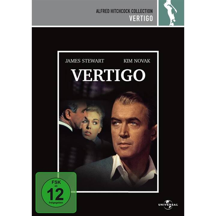 Vertigo (IT, ES, DE, EN, FR)