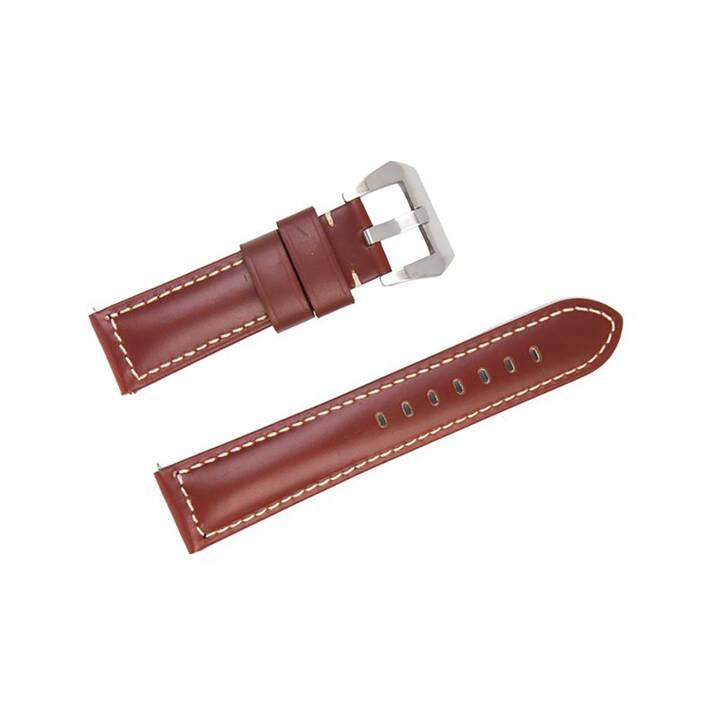 EG MTT cinturino per Apple Watch 42 mm / 44 mm - marrone scuro