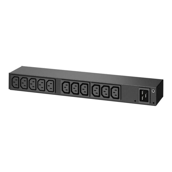 APC Basic Rack PDU AP6020A
