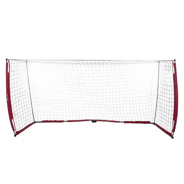 PURE2IMPROVE Fussballtor (183 cm x 365 cm x 108 cm)