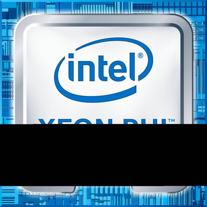 Intel Xeon Phi Coprocessor 7210F / 1.3 GHz processeur
