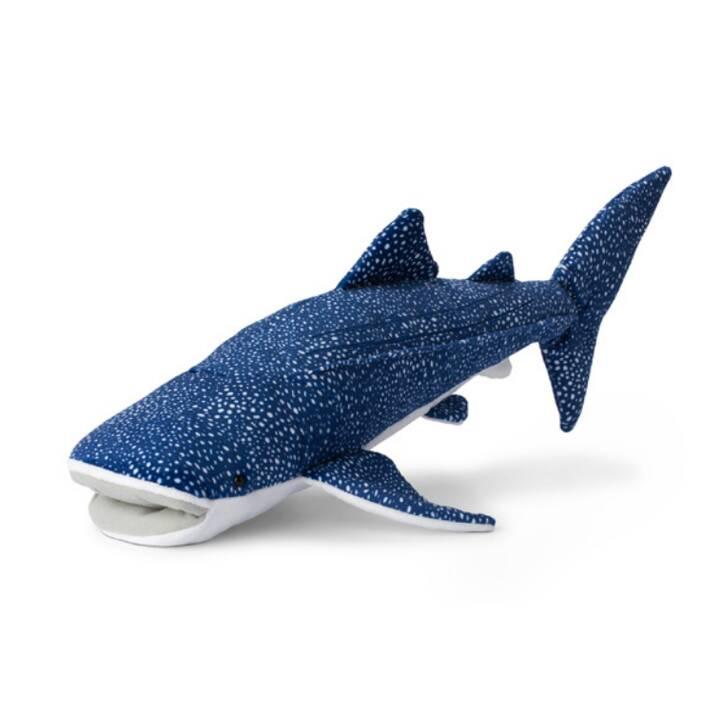 WWF Plüschtier (Blau, Weiss)