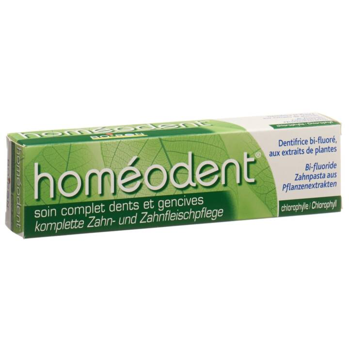 HOMEODENT Pâte dentifrice (75 ml)