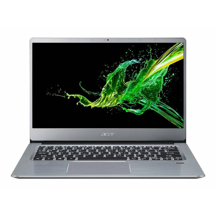 "ACER Swift 3 SF314-58-585B (14"", Intel Core i5, 8 GB RAM, 512 GB SSD)"
