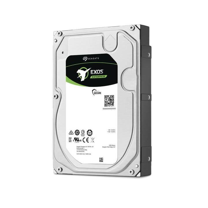 SEAGATE Exos 7E8 (SAS, 4000 GB)