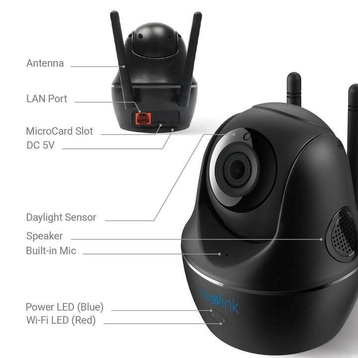 REOLINK Caméra de surveillance C1 Pro
