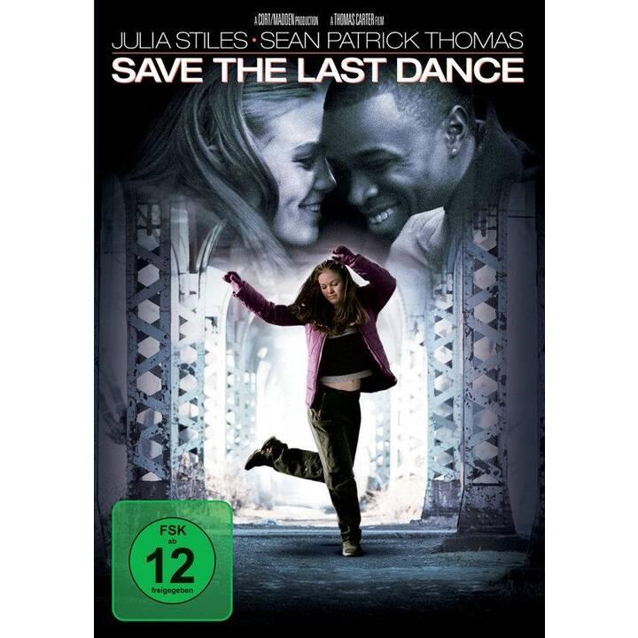 Save the last dance (DE, EN)