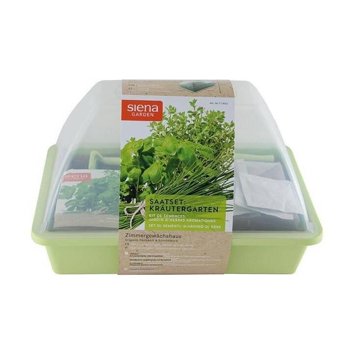 SIENA GARDEN Jardin d'herbes aromatiques, vert