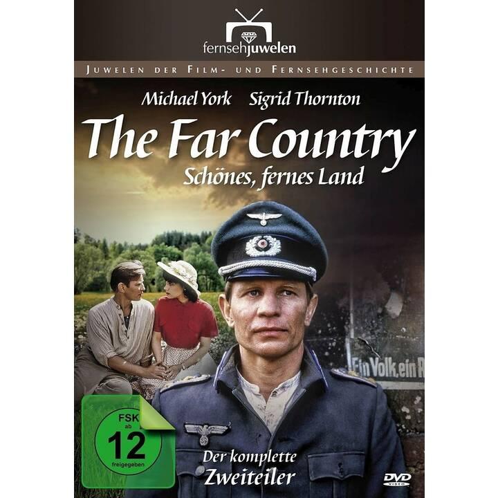 The Far Country - Schönes fernes Land (DE, EN)