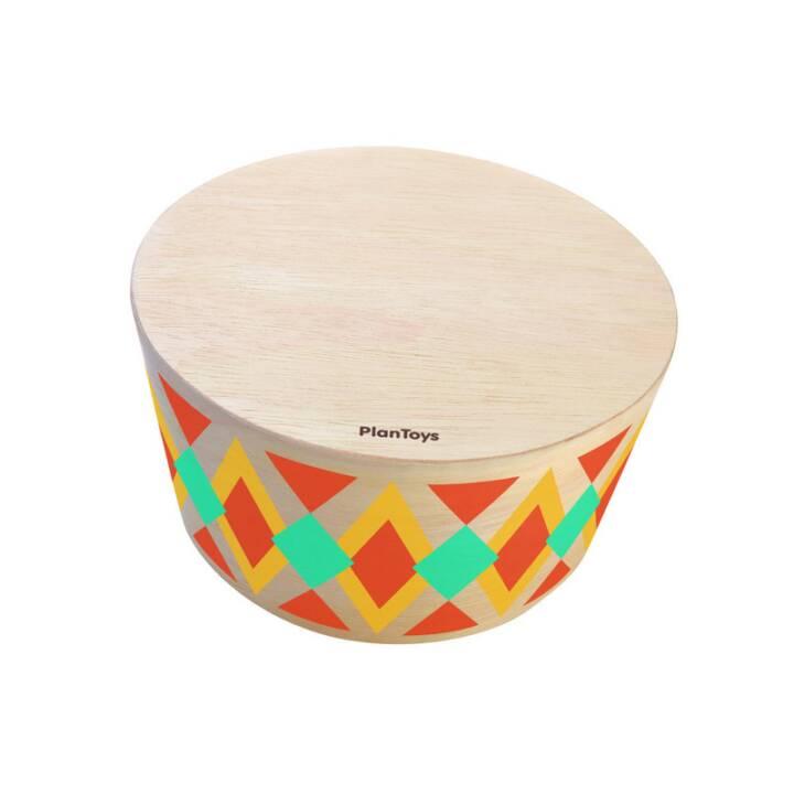 PIANTOYS Rhythm Drum