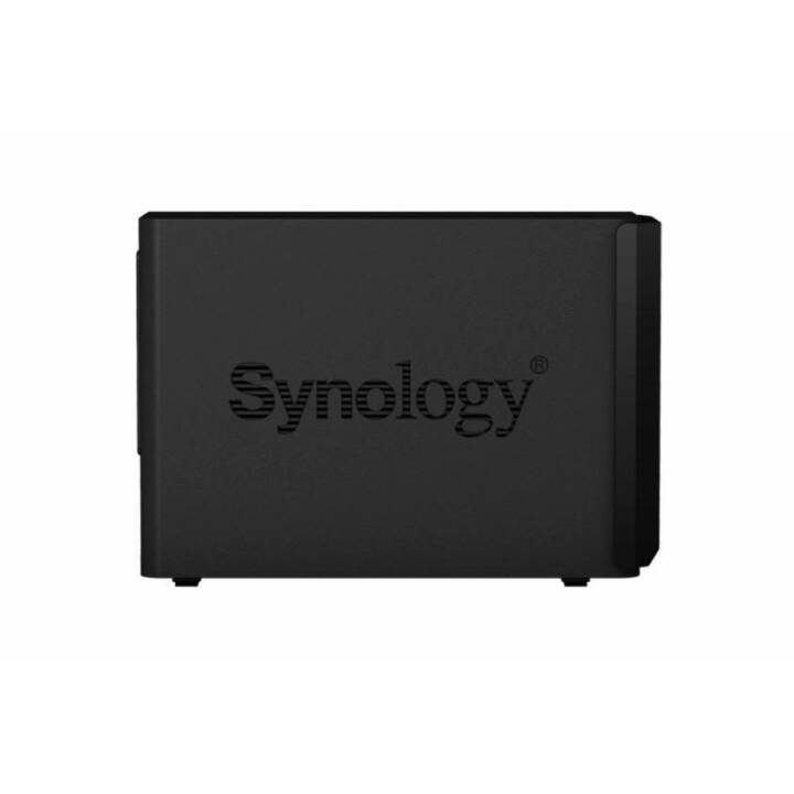 SYNOLOGY DS218 2 baies WD