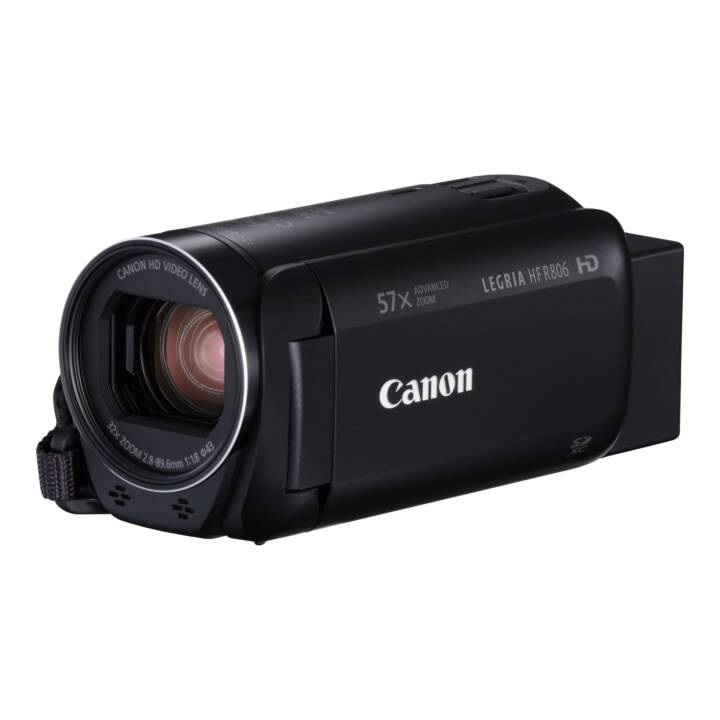 CANON Legria HF R806 (3.28 MP, Full HD)