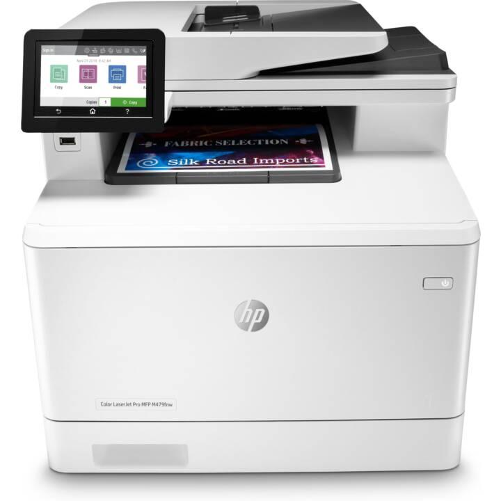 HP Pro M479fnw (Farbe)