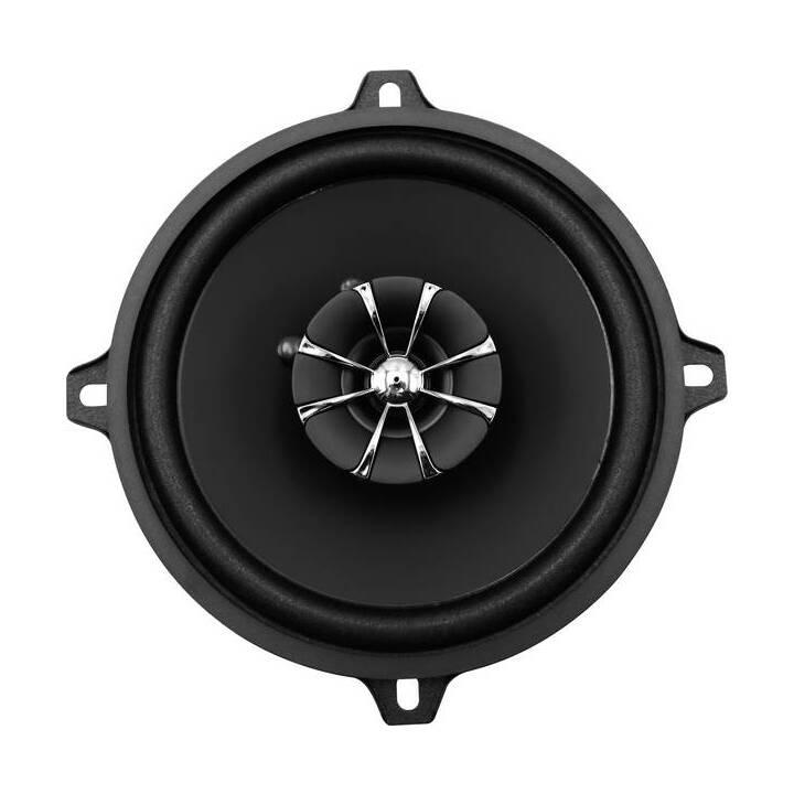 BLAUPUNKT GTX 542 ES (Schwarz)