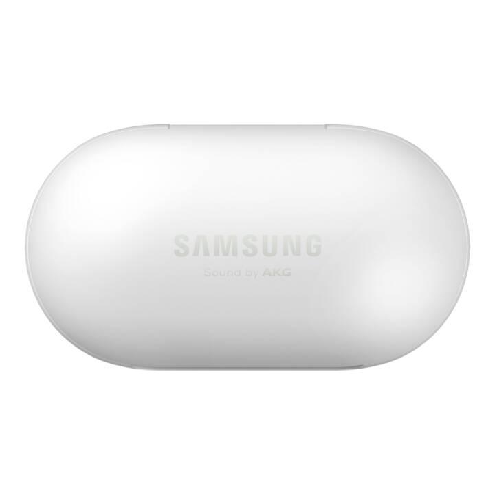 SAMSUNG Galaxy Buds  (In-Ear, Blanc)