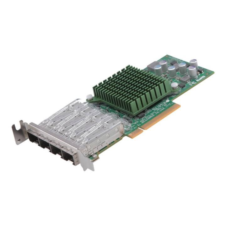 SUPERMICRO Adaptateur réseau (PCI Express 3.0)
