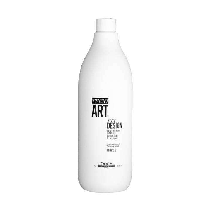 L'ORÉAL Lacca per capelli Tecni Art (1 l)
