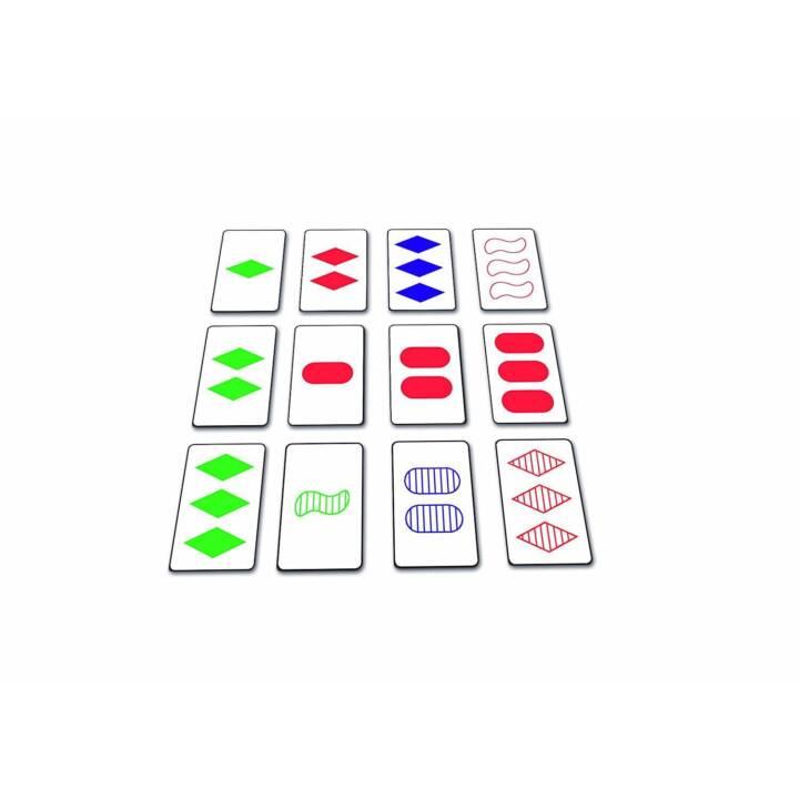 AMIGO Strategiespiel Set
