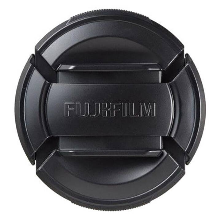 FUJIFILM FLCP-39 Objektivdeckel, 39 mm, Schwarz