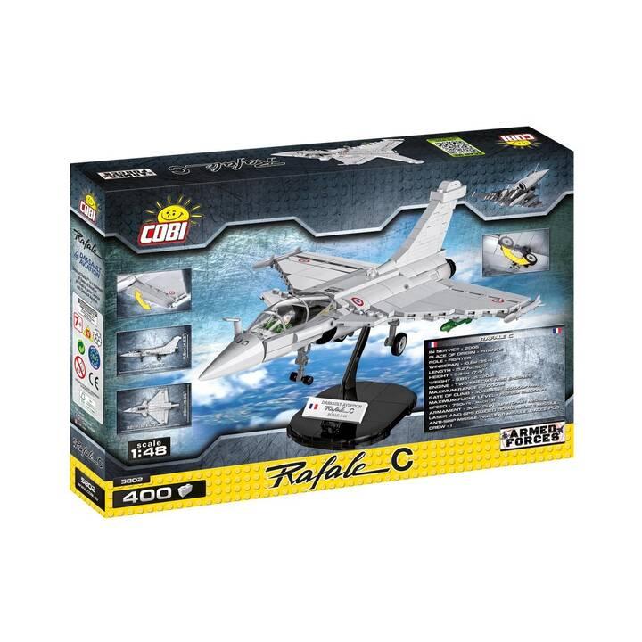 COBI Dassault Rafale C 5802 (390 Stk)