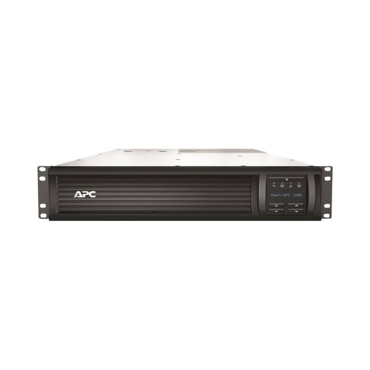 APC Smart Alimentation sans interruption ASI (2200 VA, 1980 W, Line-Interactive)