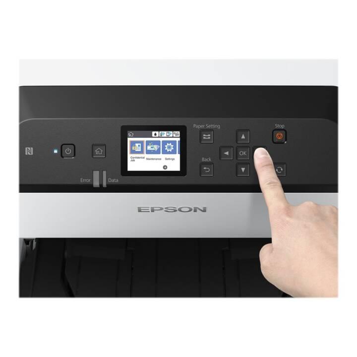 EPSON WorkForce Pro WF-C8190DTW Couleur 4800 x 1200DPI A3 WLAN Imprimante à jet d'encre WLAN