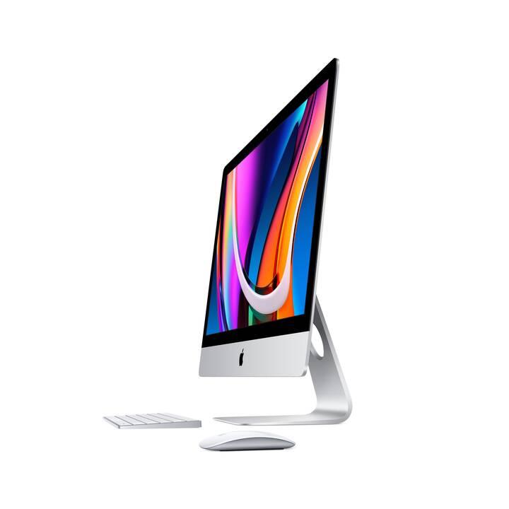 APPLE iMac Retina 5K (2020) (Intel Core i5, 16 GB, 512 GB SSD)