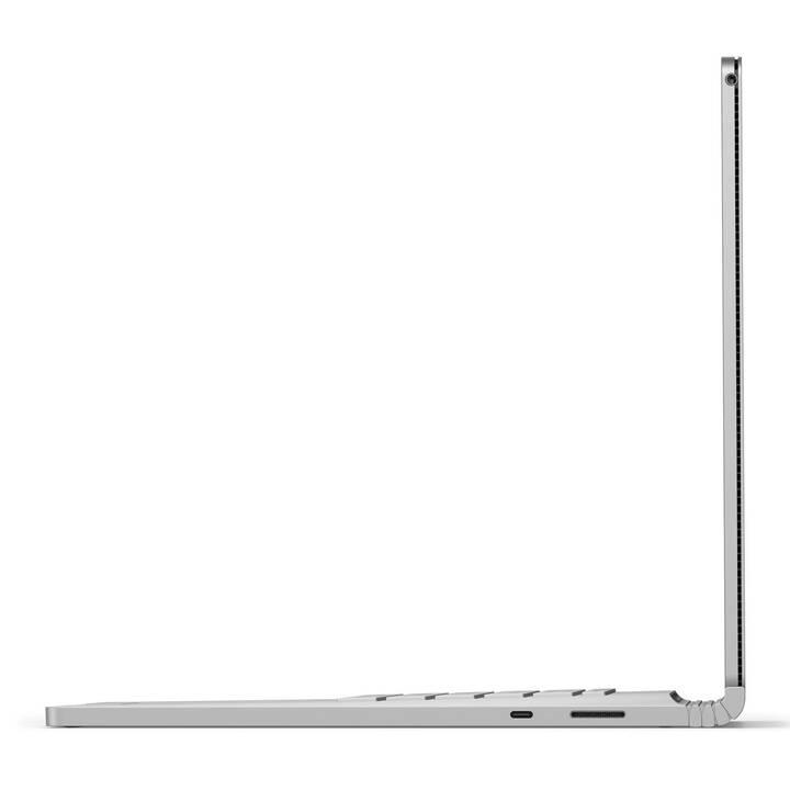"MICROSOFT Surface Book 3 Hybrid (15"", Intel Core i7, 16 GB RAM, 256 GB SSD)"