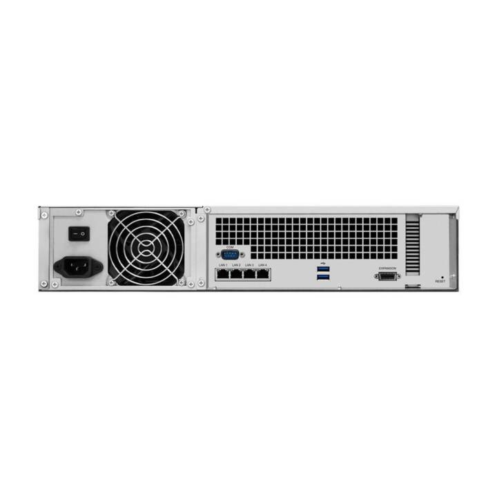 SYNOLOGY RS2418RP+ 12-bay
