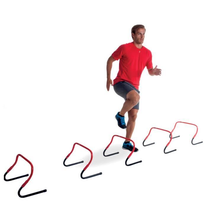 PURE2IMPROVE Hürde Sprint