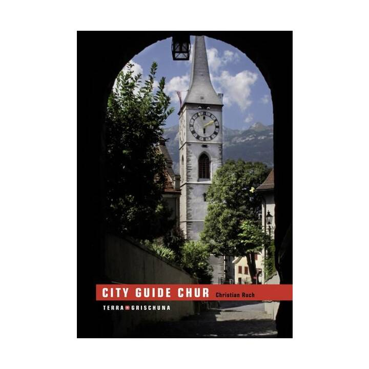 City Guide Chur