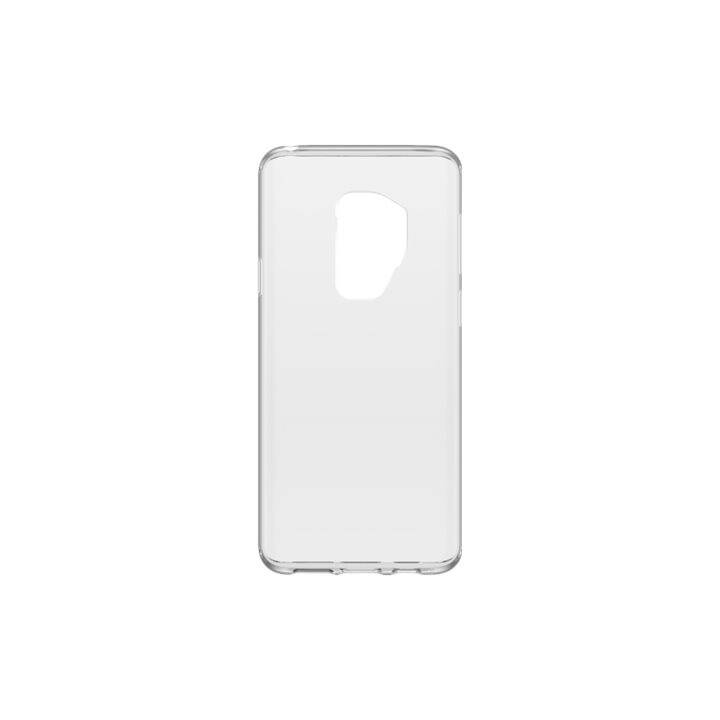 OTTERBOX Clearly Protected Skin Galaxy S9+