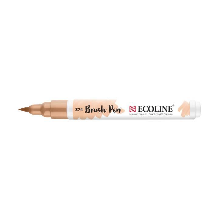 TALENS Ecoline Brush Pen pink-beige