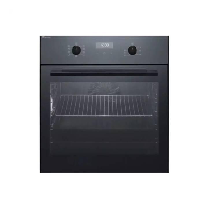 ELECTROLUX Forno da cucina EB6L5DSP (Inserire / totalmente integrabile, 71 l, 400 V)