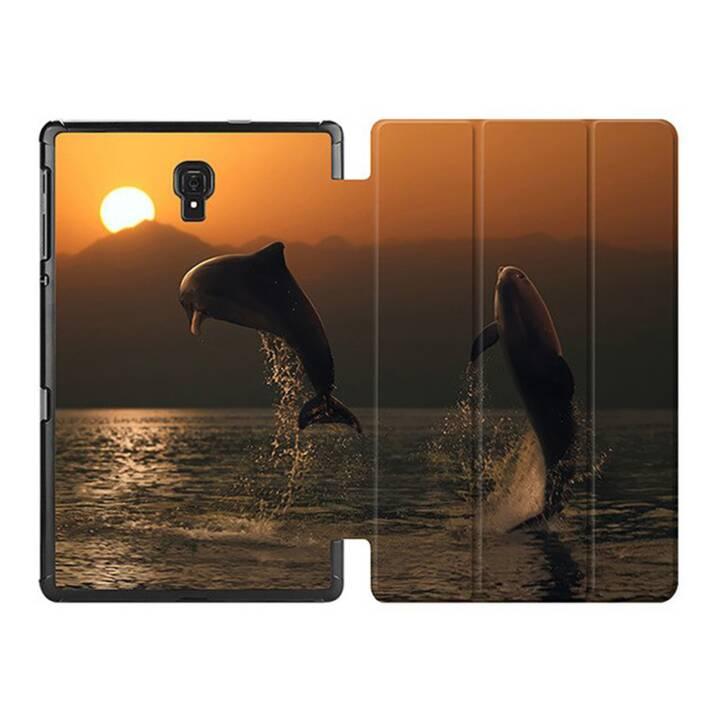 "EG MTT Custodia tablet per Samsung Galaxy Tab A 10.5"" - Dolphin"