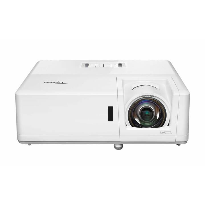 OPTOMA ZH406ST (DLP, Full HD, 4200 lm)