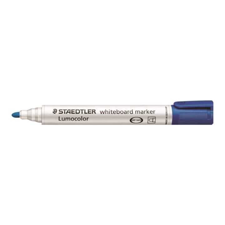 STAEDTLER Whiteboard Marker 2mm blau