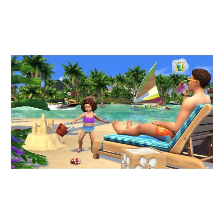 Die Sims 4 - Island Living Bundle (DE, FR, IT)