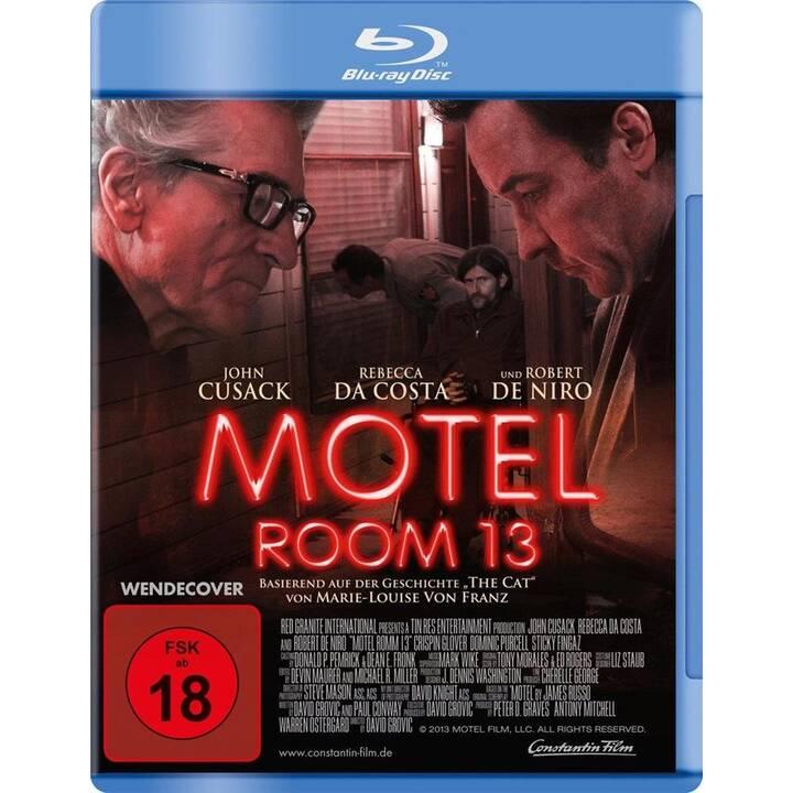Motel - Room 13 (DE, EN)
