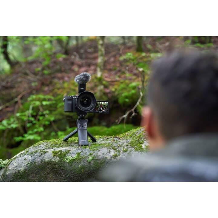 SONY Alpha a7C + FE 28-60mm F4-5.6 Kit (24.2 MP, WLAN)