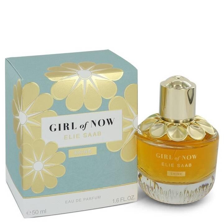 ELIE SAAB Girl of Now Shine (50 ml, Eau de Parfum)