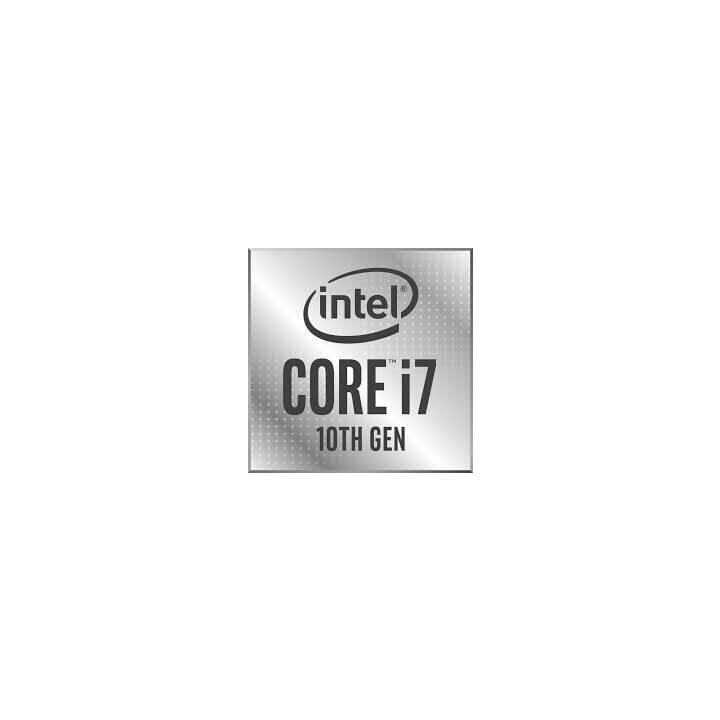 """ACER Nitro 5 AN517-52-74ZY (17.3"""", Intel Core i7, 32 GB RAM, 1000 GB SSD, 1000 GB HDD)"""