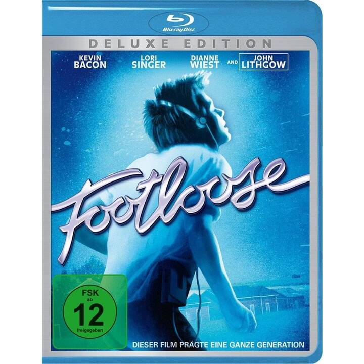Footloose (IT, ES, JA, DE, EN, FR)