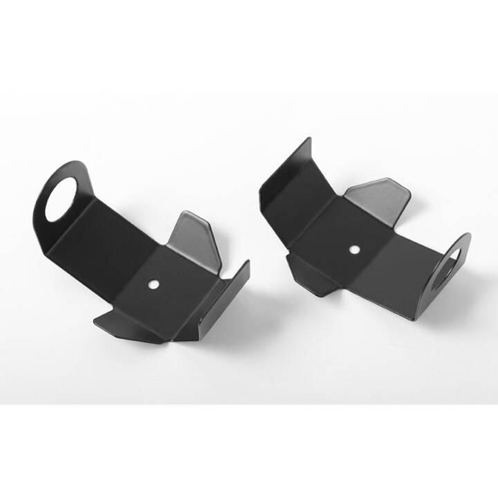 RC4WD Protection d'essieu Wraith