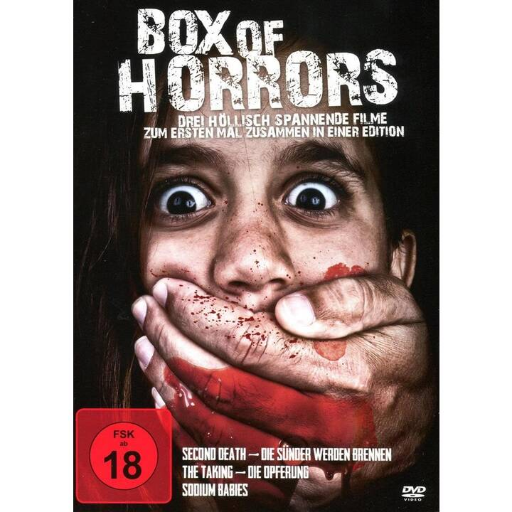 Box of Horror (DE)